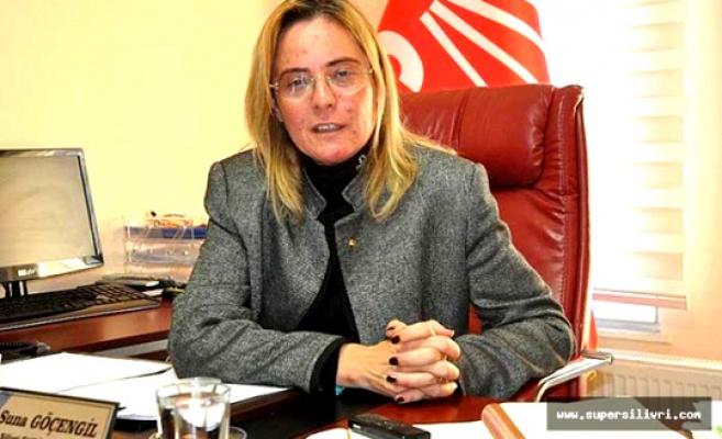 CHP'den Belediye Başkanına 'Zillet' tepkisi!