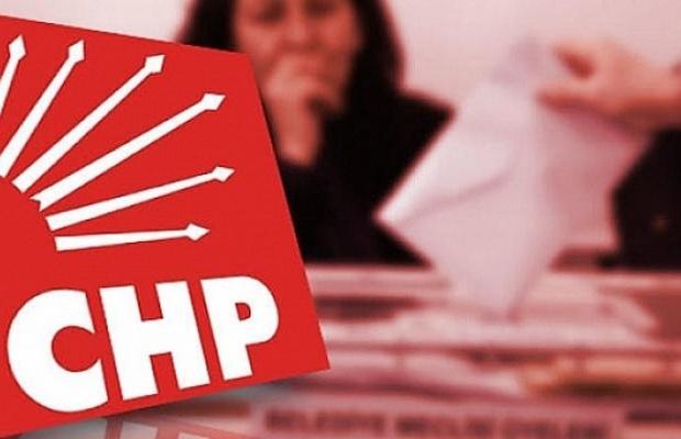 CHP'de boykota hayır seçime evet