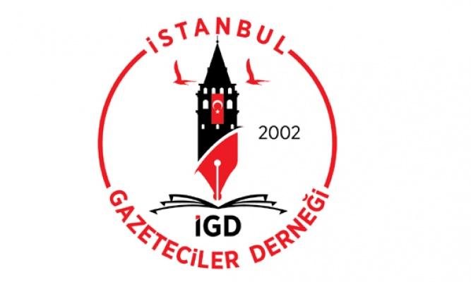 İGD  Demirağ'a saldırıyı kınadı
