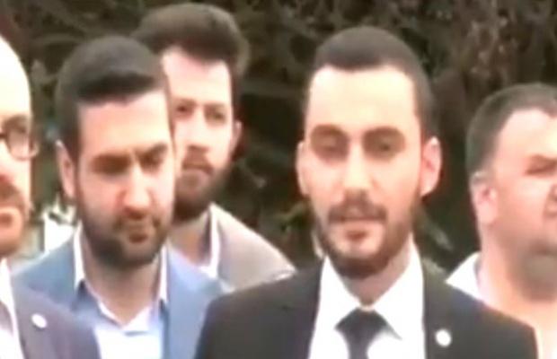 İmamoğlu Bursa'daki öğrencilere umut oldu