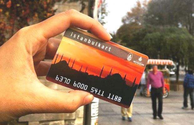 İstanbul'da öğrenci akbili 40 TL