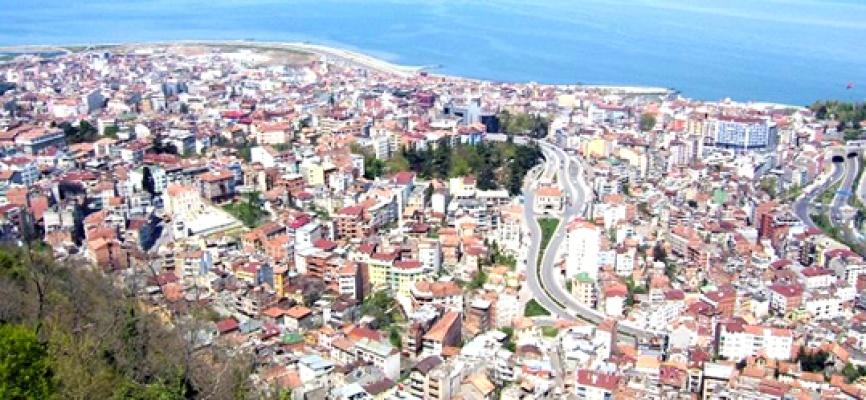 Kaya: Trabzonlular'a ağır hakaret