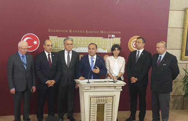 Türkiye AB değerlerinden uzaklaştı