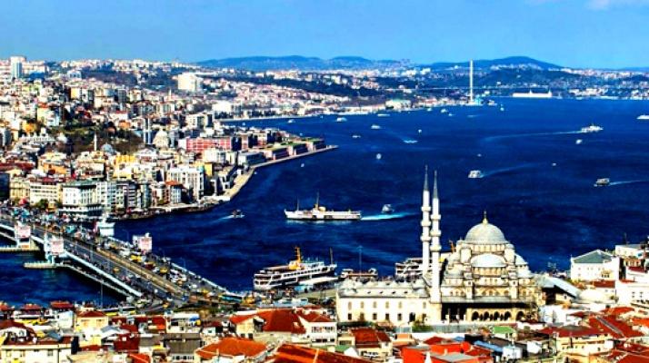 Yabancılar ile evlilikte İstanbul birinci