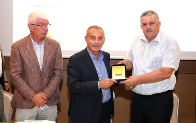 Kosovalı Belediye Başkanları Küçükçekmece'de