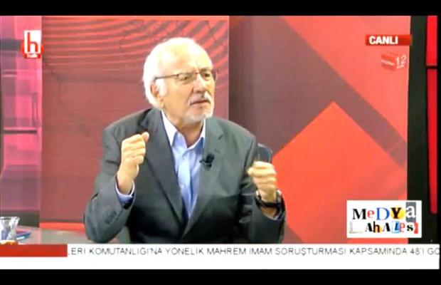 Prof. Şahin: Yıldırım sesini duyurmakta  zorlanıyor!