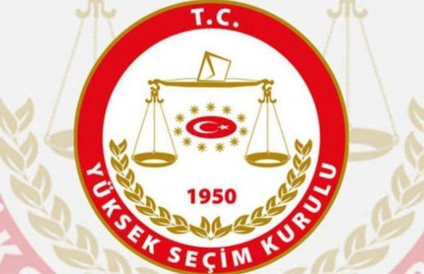 YSK soruşturma geçiren  sandık başkanlarının 23 Haziran'da görev yapacağını açıkladı