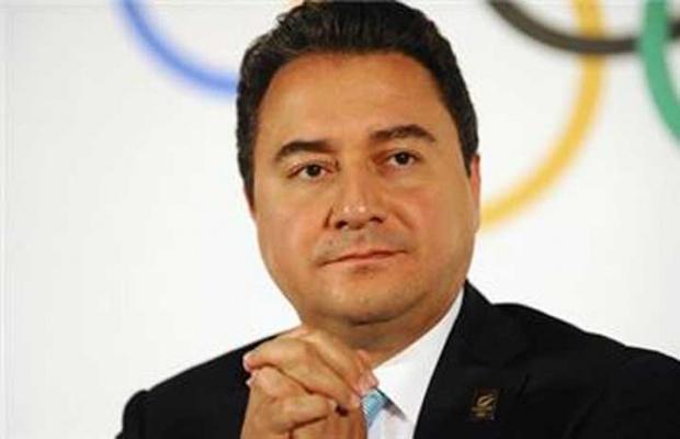 Babacan AK Parti'den istifa etti