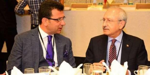 CHP'li başkanlar kampa girecek