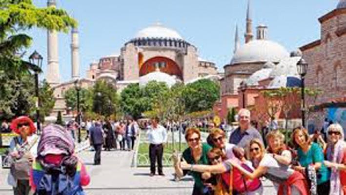 İstanbul 5 yılın rekorunu kırdı
