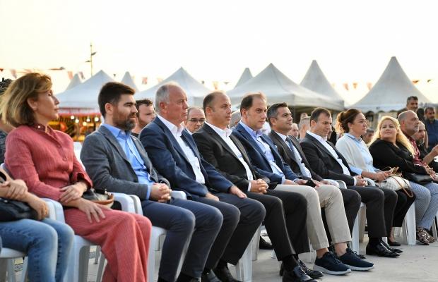 Beylikdüzü'nde Gaziantep Kültür Şenliği başları