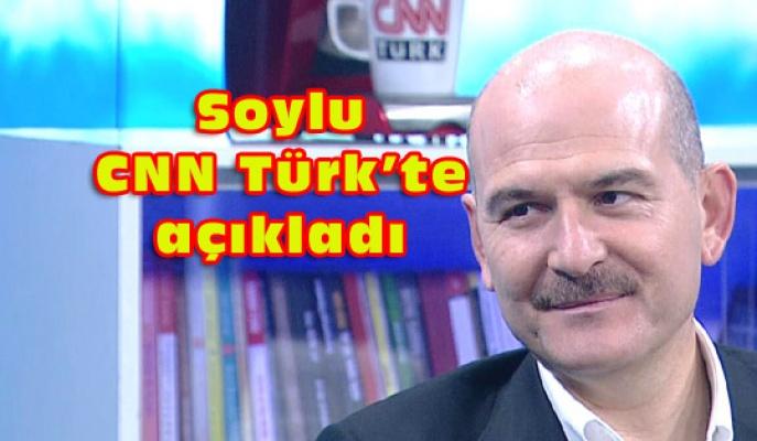 İstanbul Ankara'ya Kayyum sözkonusu değil