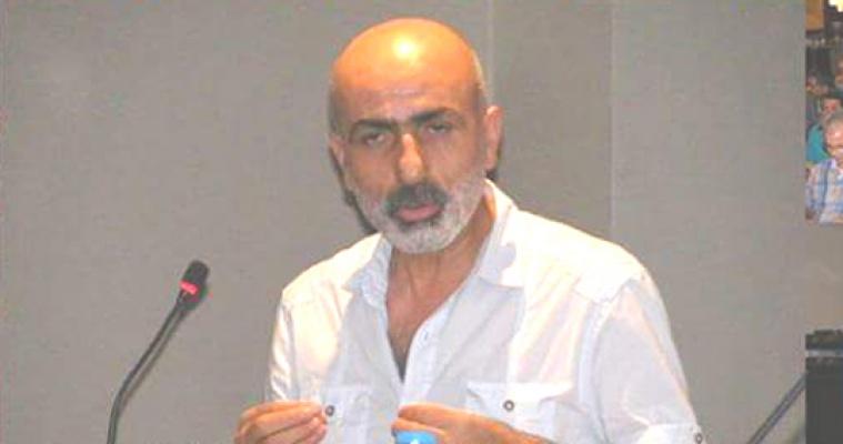 CHP İl Başkan Yardımcısı gözaltına alındı