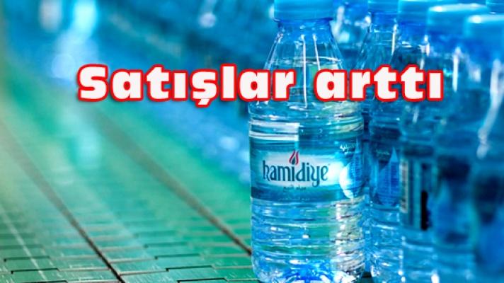 İmamoğlu: Hamidiye  su yok satıyor