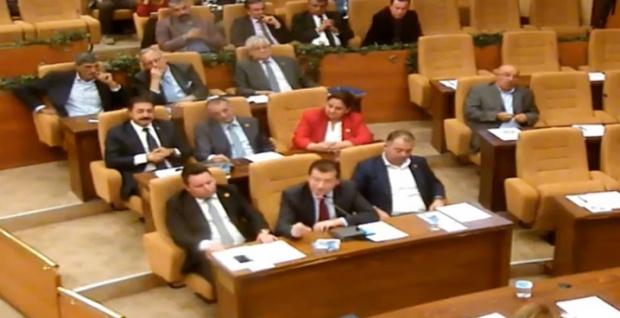 Kooperatif sorusu mecliste tartışma yarattı