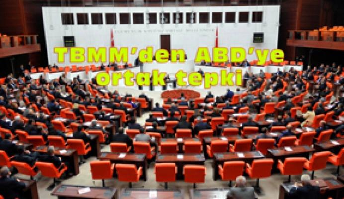 Türkiye hiçbir zaman şantaja boyun eğmemiştir