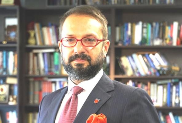 """""""Türkiye siyasi hedeflerine büyük ölçüde ulaştı"""""""