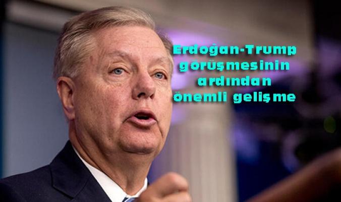 """ABD'li Senatör Graham """"Ermeni Soykırım Tasarısını"""" bloke etti"""