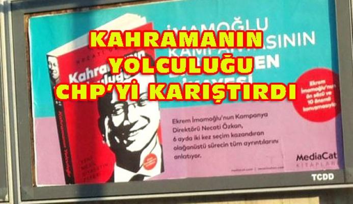 CHP'DE KAVGANIN FİTİLİ ATEŞLENDİ