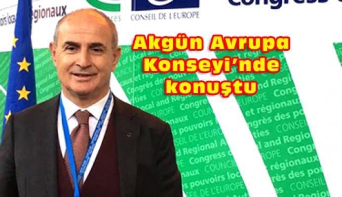 """""""İstanbul seçimleri Türk Milletinin demokrasiye bağlılığını ortaya koydu"""""""