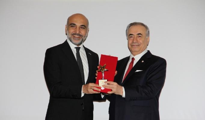 Bakırköy'de Sporun enleri 2019 ödülleri