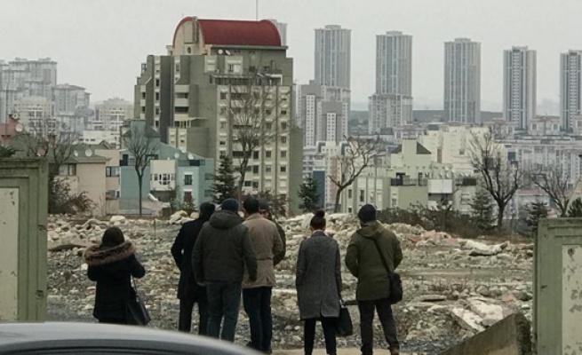 """""""Bilirkişi Heyeti"""" Bahçeşehir'de"""
