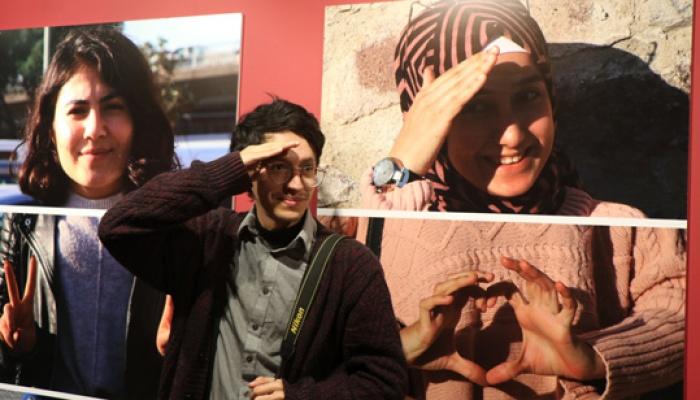Bu fotoğraflar Türkiye'yi dolaşacak