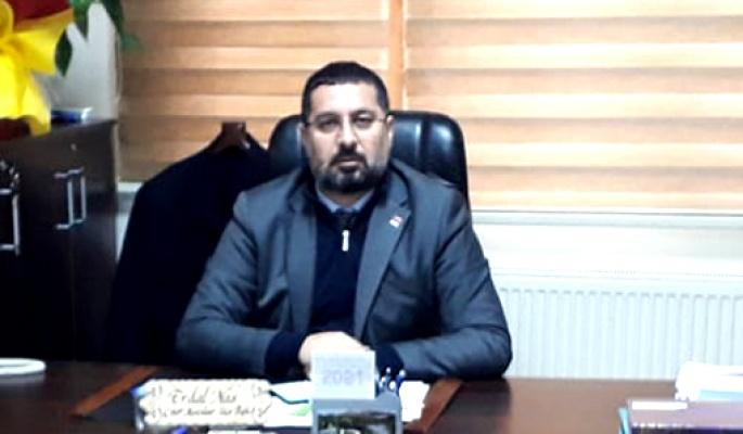 Nas: CHP'ye yakışır bir il kongresi olacak