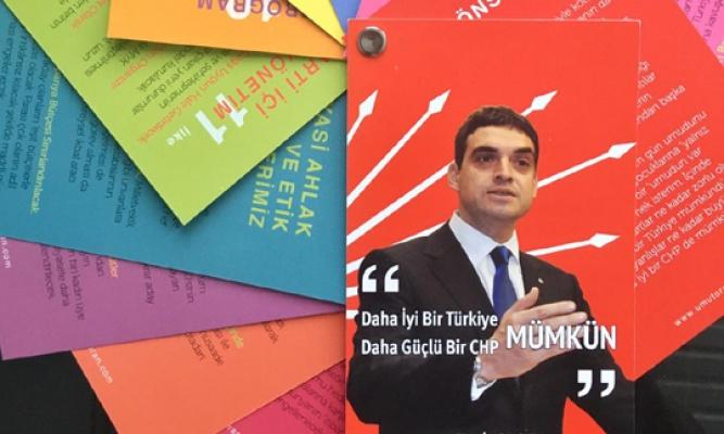 Oran'dan CHP'ye Kurultay ve demokrasi reçetesi