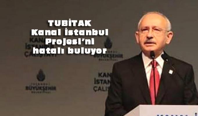 Raporu Putin'e veya Trump'a göndereyim o Erdoğan'a  göndersin!