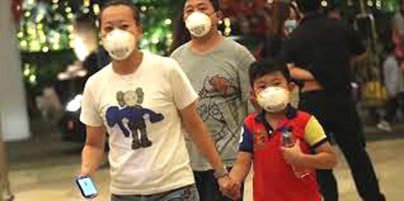 Salgınla ilgili bilgi kirliliği var