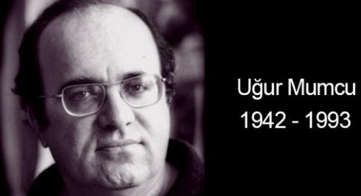 TGC: Uğur Mumcu'yu sevgi ve saygıyla anıyoruz