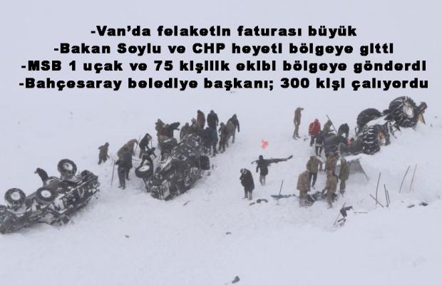 AFAD: 33 kişi hayatını kaybetti 53 yaralı