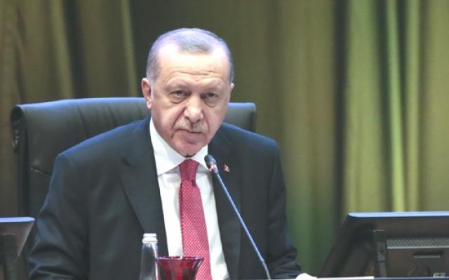Erdoğan:  Misliyle yanıt verildi