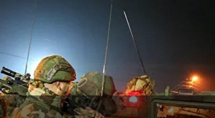 Rusya: Biz operasyon yapmadık
