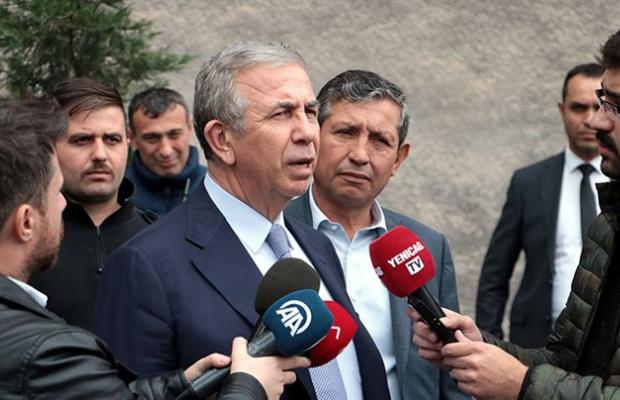AKP kulisleri: Cumhurbaşkanı adayı Yavaş