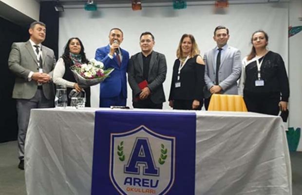 AREV Okulları Zeyrek'i ağırladı