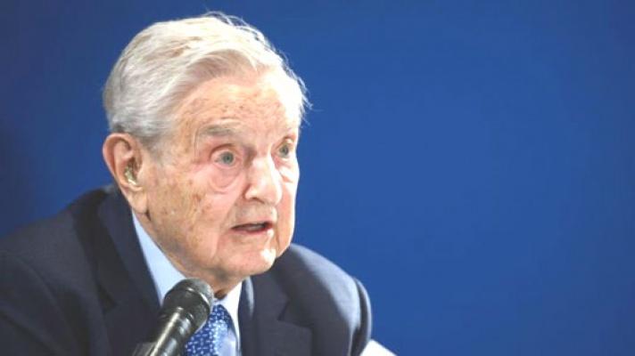 Soros'tan AK Parti iktidarına destek