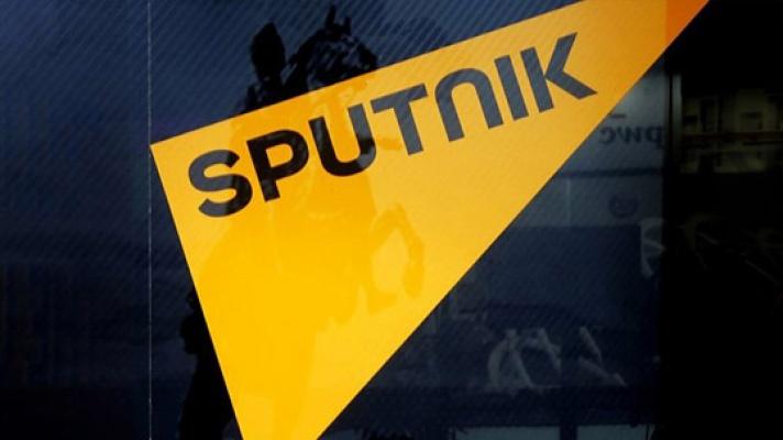 Sputnik çalışanlarına saldırı girişimi