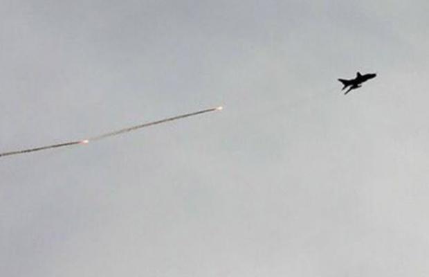Türkiye iki Suriye uçağını düşürdü