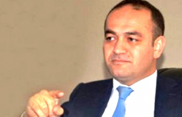 CHP'li vekilden Cengiz Holding çıkışı!