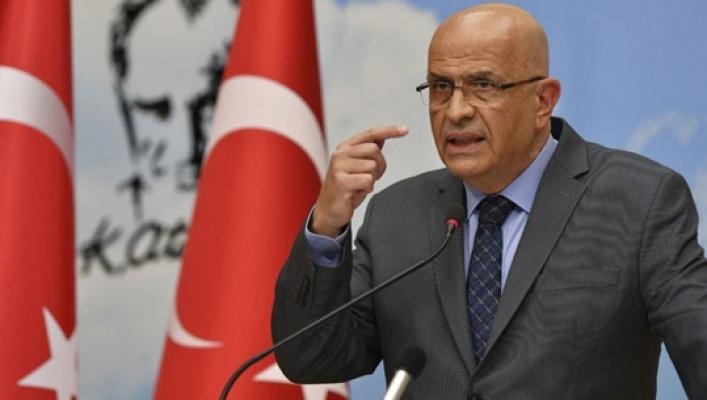 Gözaltına alınan Berberoğlu tutuklandı