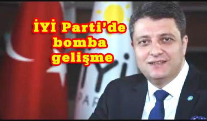 Ersin Beyaz  İstanbul İl Başkanlığı'na  aday