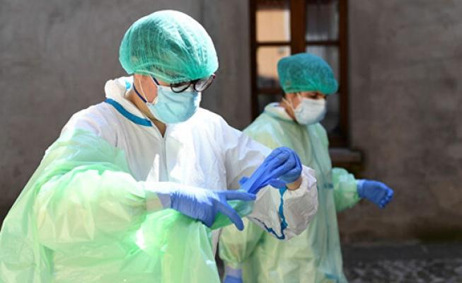 """""""Koronavirüs salgınında İkinci dalga Eylül'de başlayıp grip ile birlikte  yayılabilir!"""""""