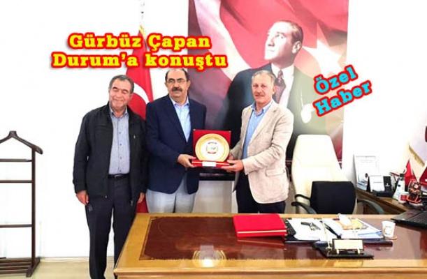 AKP'Lİ OLMAYAN BELEDİYELER YOKSULLUKLA KOYUN KOYUNA!