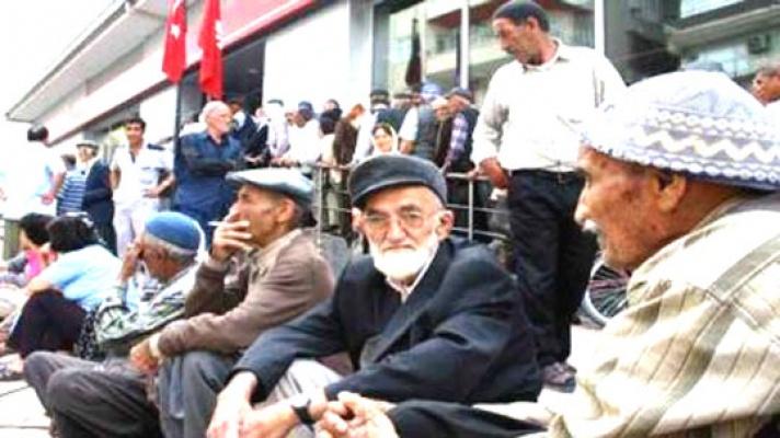 Gürer'den Kanun teklifi: Bayram ikramiyeleri  asgari ücret düzeyine çıkarılsın