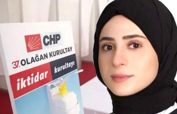 CHP tarihinde bir ilk