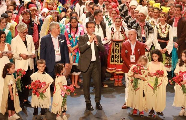 Covid-19 gölgesinde festival