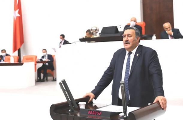 """""""Hergün 100 kişi hak ihlali başvurusu yapıyor"""""""