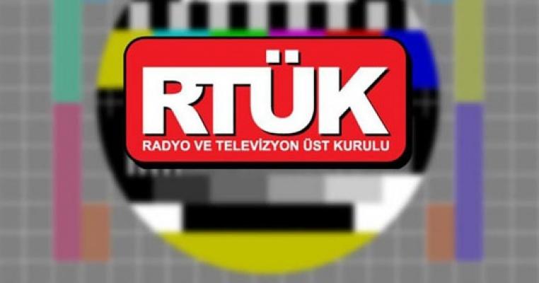 Halk TV veTELE 1 tv'ye 5 gün ekran karartma